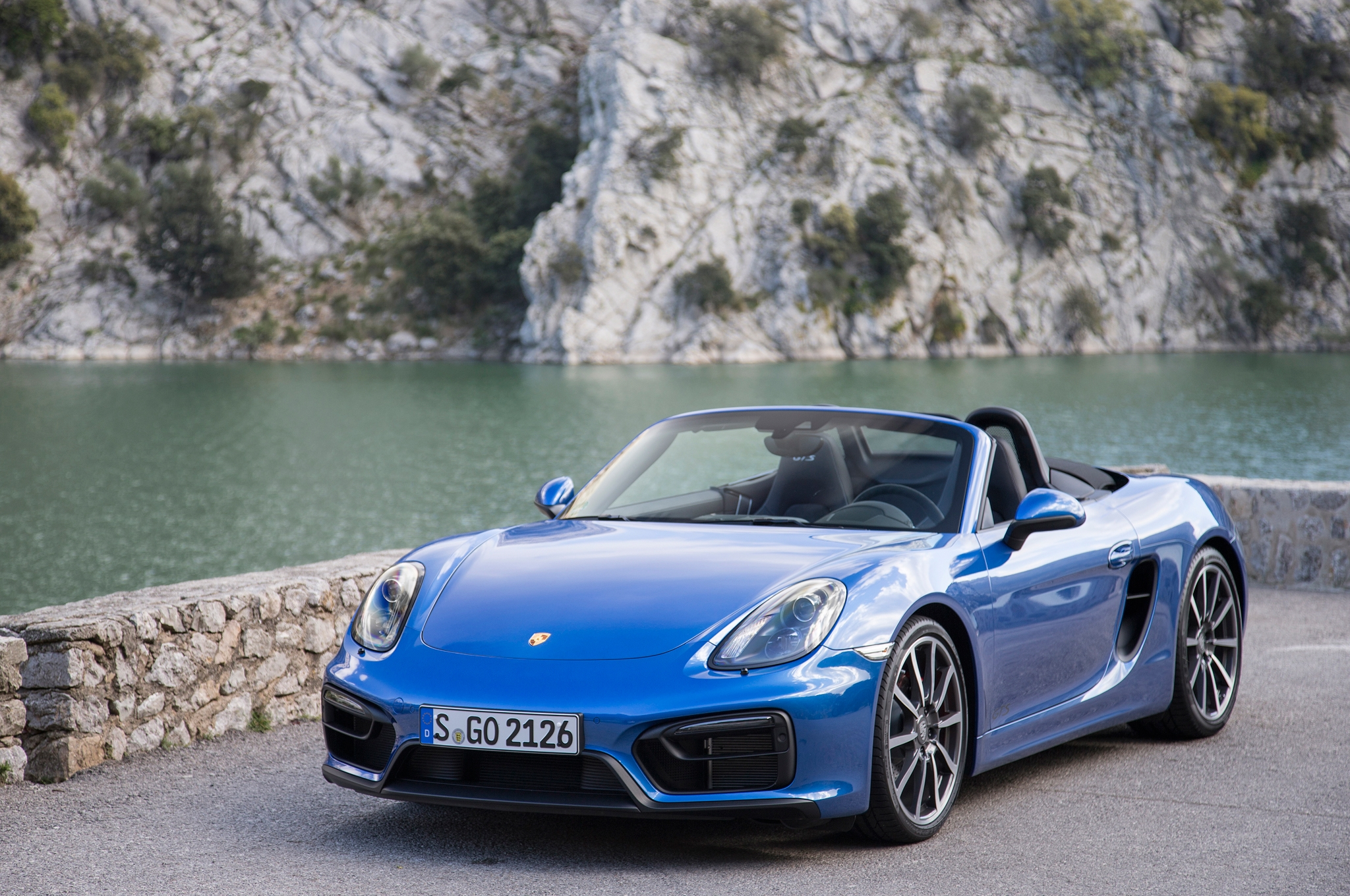 porsche launches the boxster gts cayman gts in india machines review. Black Bedroom Furniture Sets. Home Design Ideas