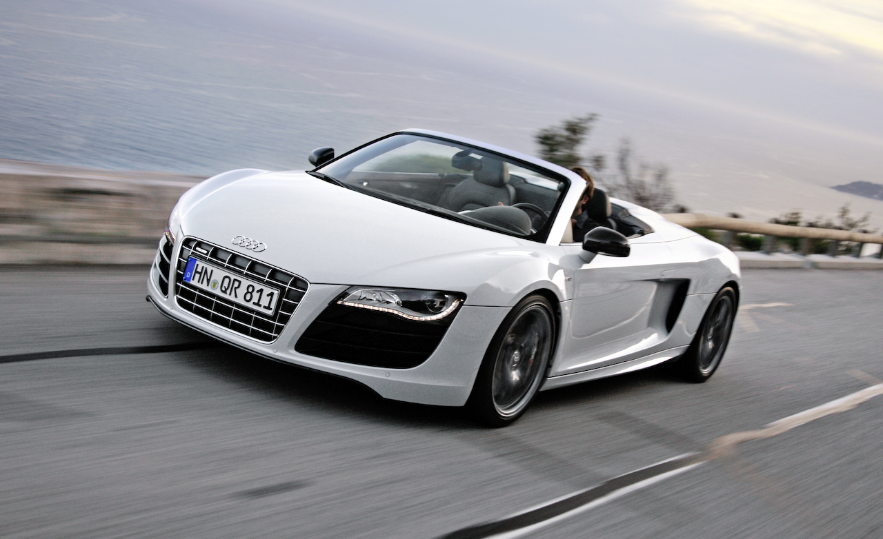 Top 10 Street Racing Cars | Machines Review