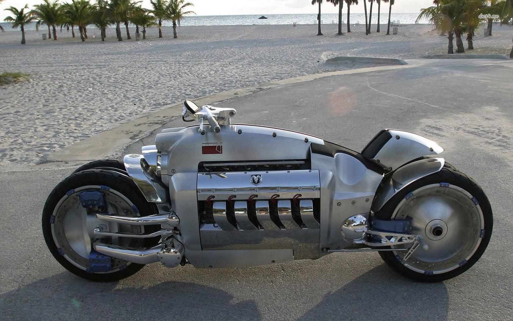 Dodge Motorcycle V